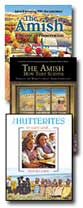 amish and hutterite dvds