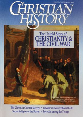 Christianity and the Civil War magazine